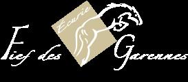 Ecurie Fief des Garennes
